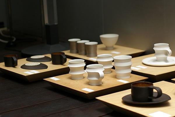 茶器展ギャラリー